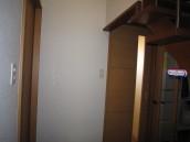 After - Door