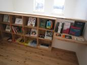 Handmade free space