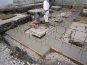 ベースコンクリート.2