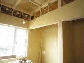 天井組み.3