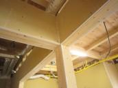 天井組み.4