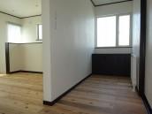 Freespace&Sunroom space